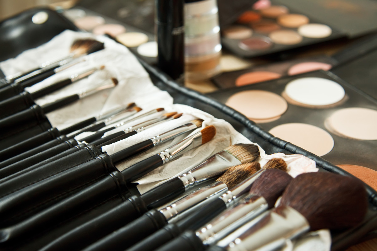 Back to Basics: How to Clean Your Makeup Brushes - Fashionista