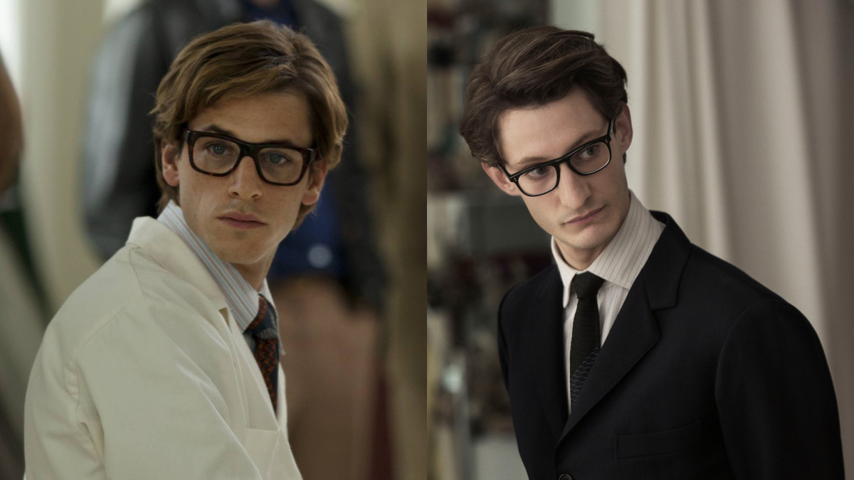 which yves saint laurent biopic should you watch. Black Bedroom Furniture Sets. Home Design Ideas