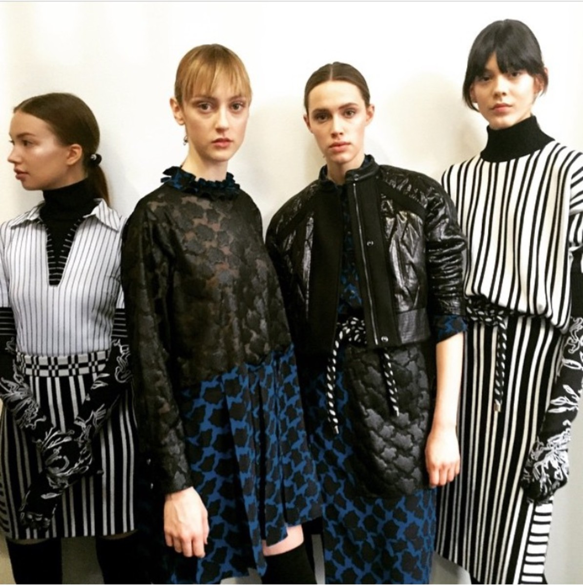 Image provided by Tanya Taylor