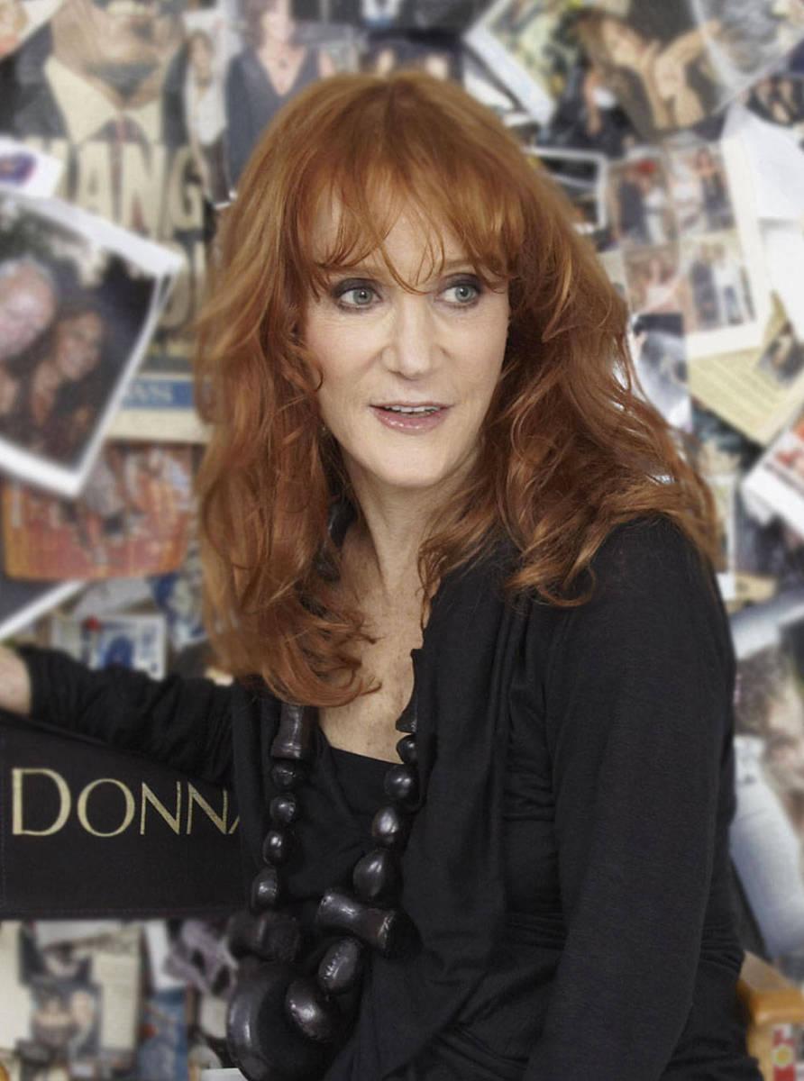 Patti Cohen is leaving Donna Karan International. Photo: LVMH