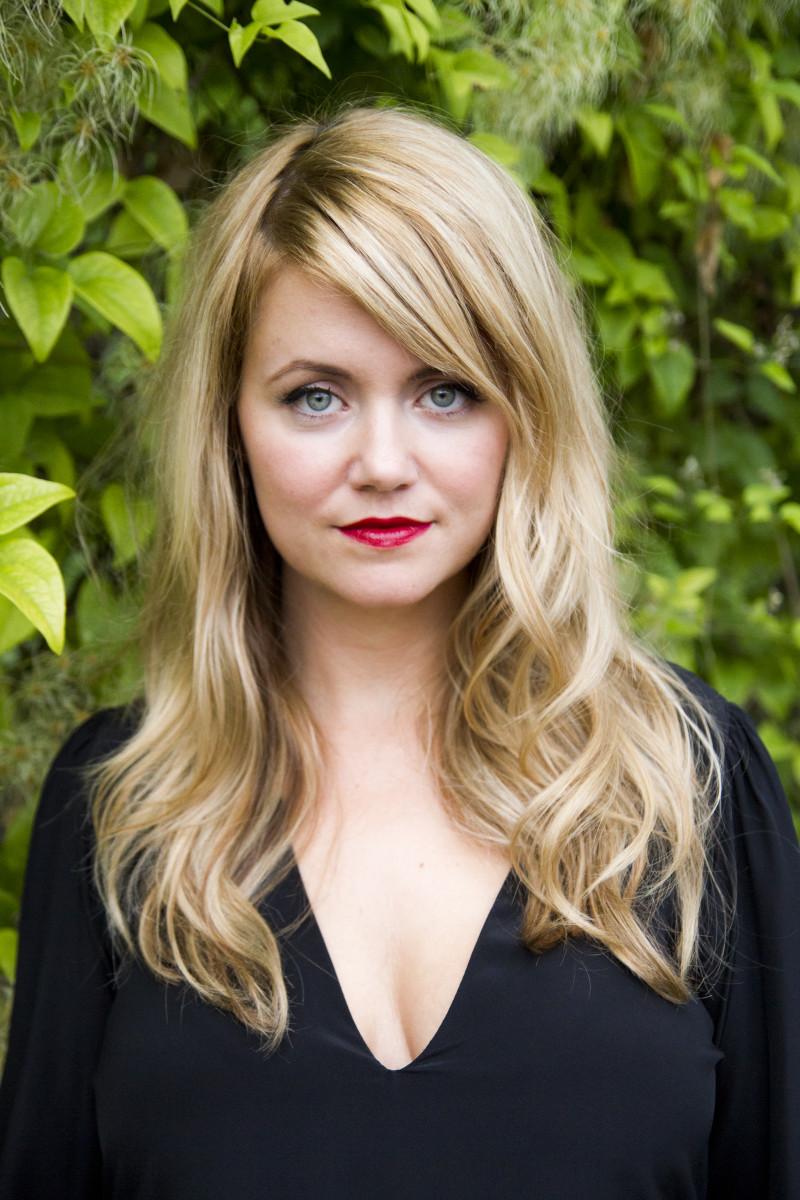 Amanda Needham. Photo: Amanda Needham