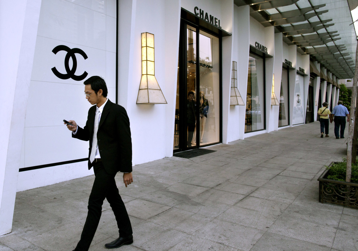 Mobile price-tracking service PoachIt has closed. Photo: Paula Bronstein/Getty Images