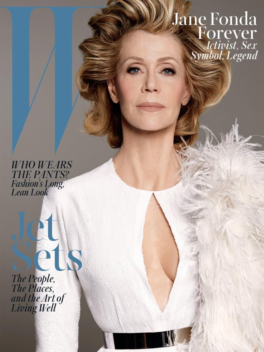 Photo: W Magazine