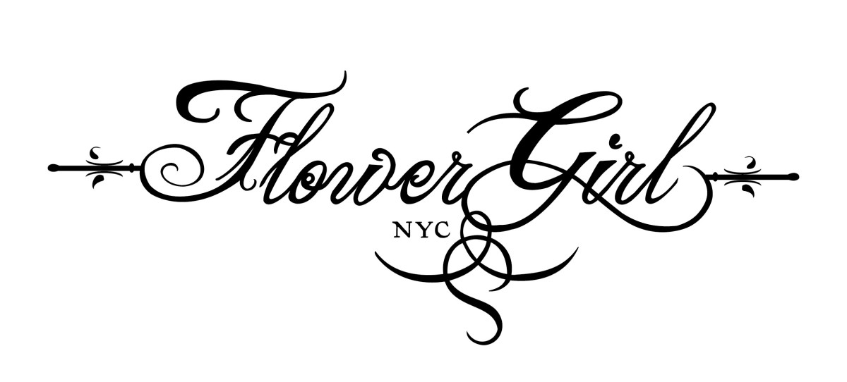 Flower Girl NYC