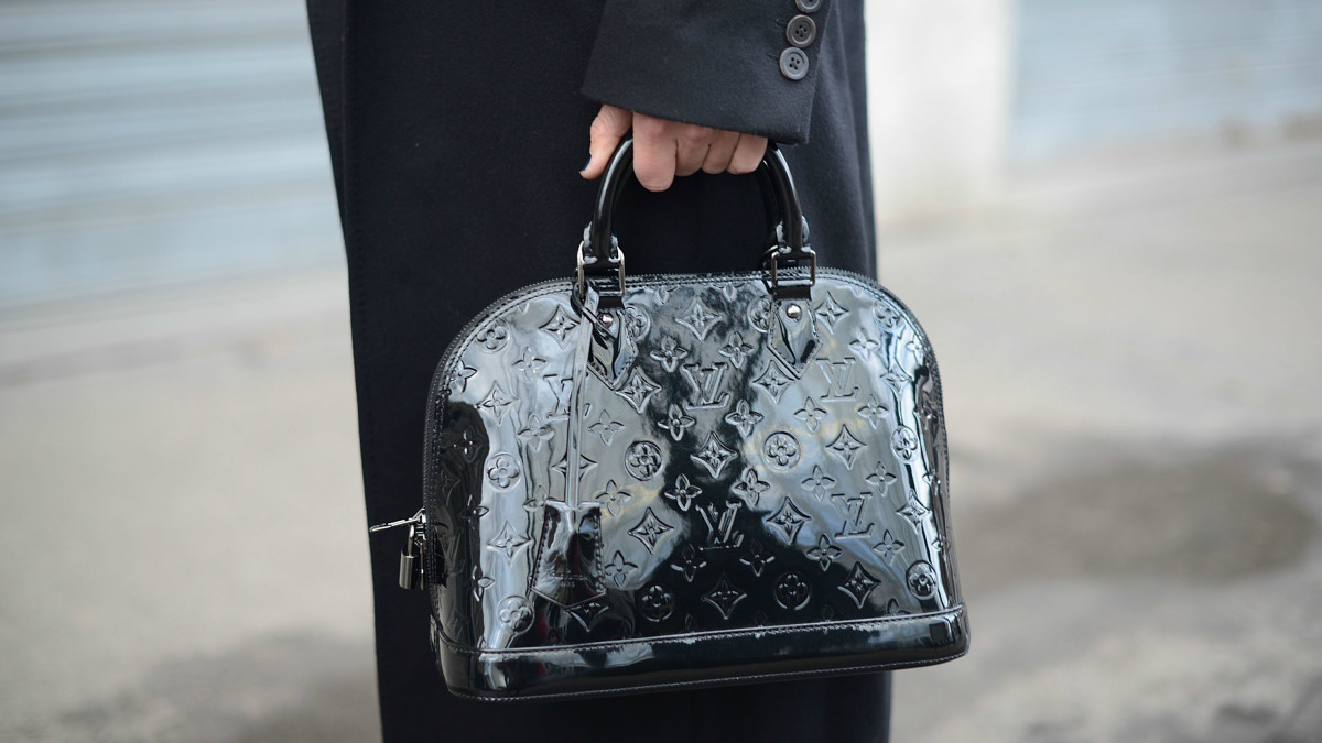 Louis Vuitton Ranked World's Most Valuable Luxury Brand ...