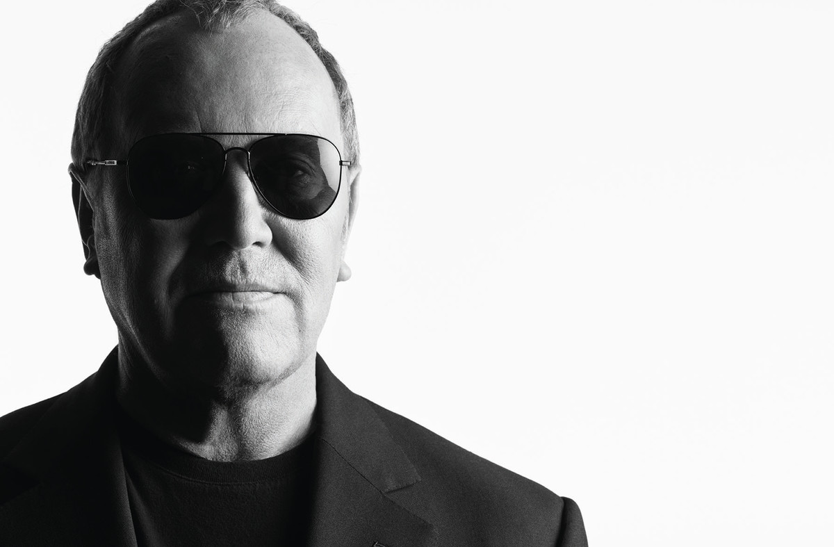 Michael Kors. Photo: Brian Molloy/CFDA
