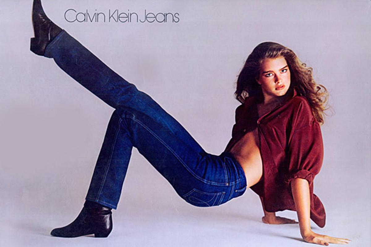 Photo: Calvin Klein