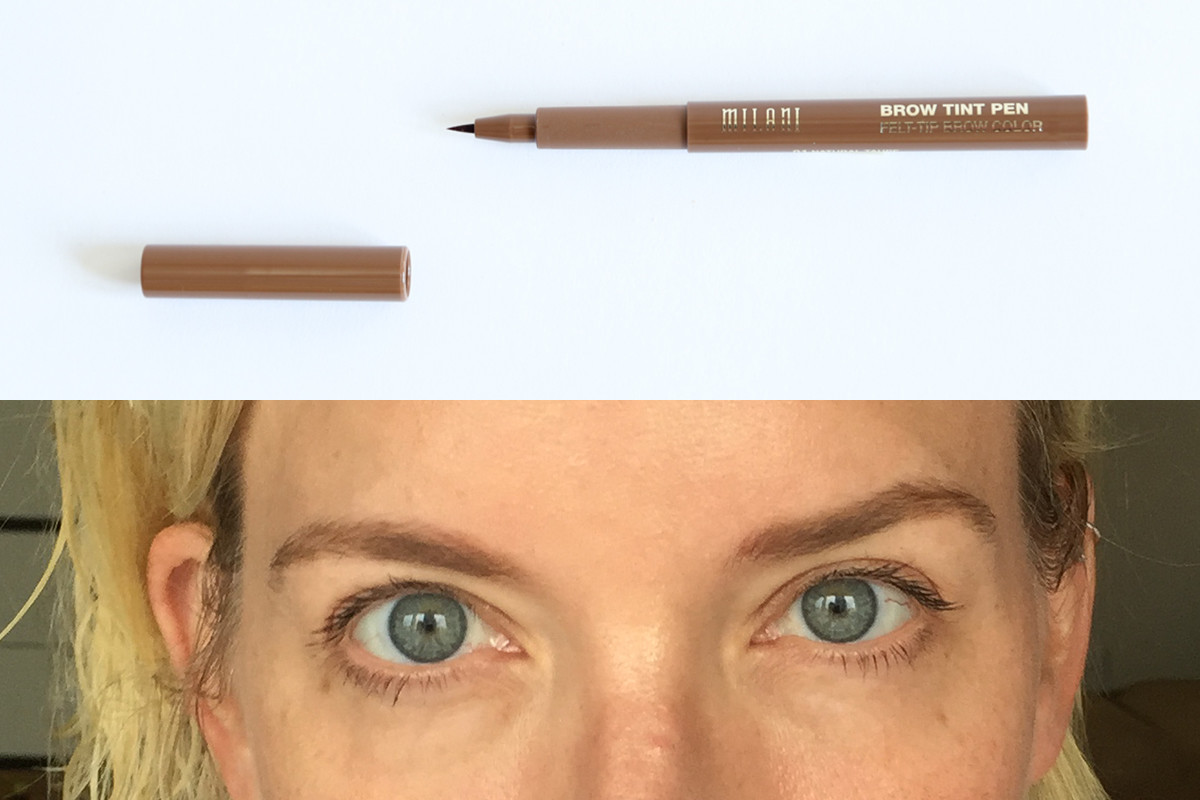 We Tested 8 Drugstore Brow Products Here Are The Best Fashionista
