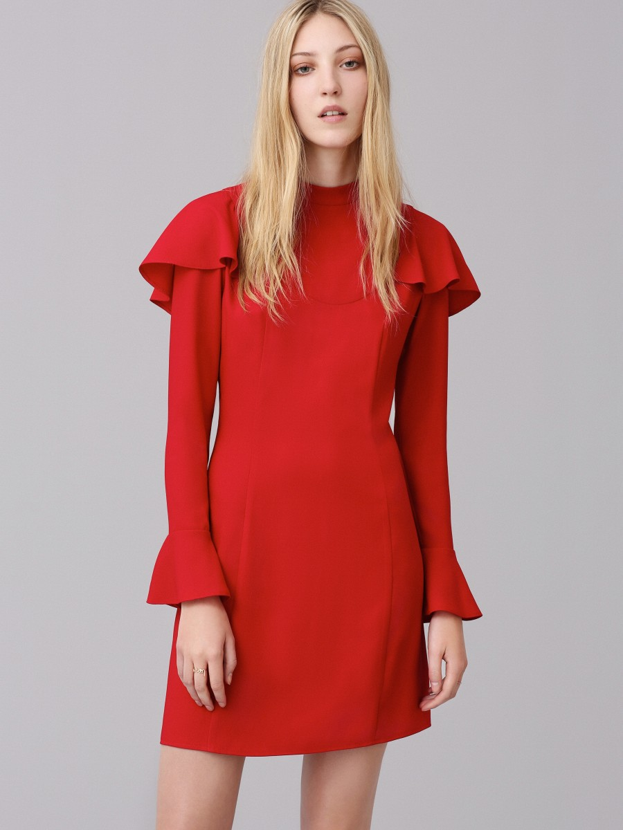 A piece from Topshop's recently laumched Archive Collection. Photo: Topshop.