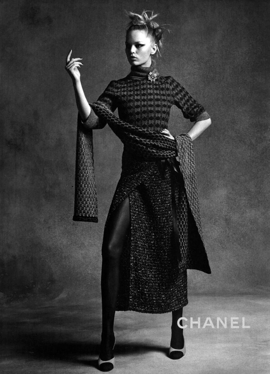 Photo: Chanel