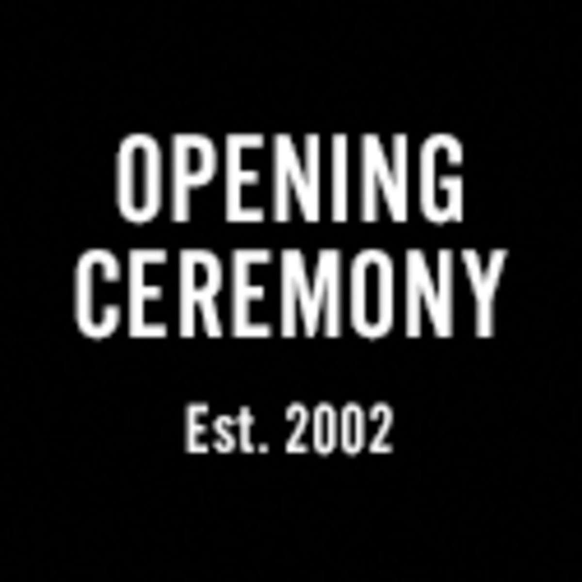 opening ceremony is hiring a retail assistant manager in