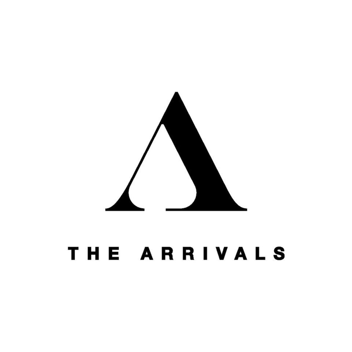 THE ARRIVALS Logo.jpg