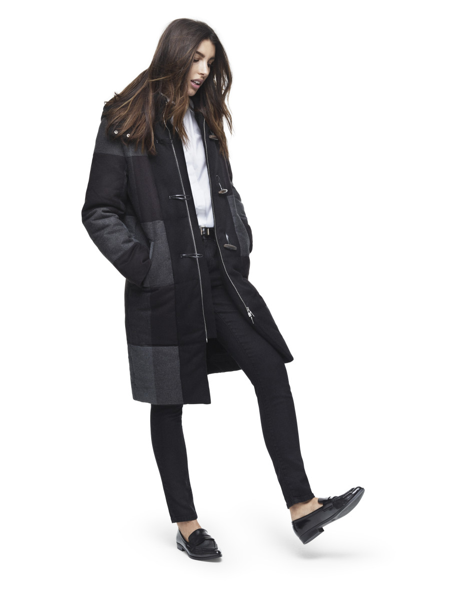 A look from the Adam Lippes for Target collection. Photo: Target