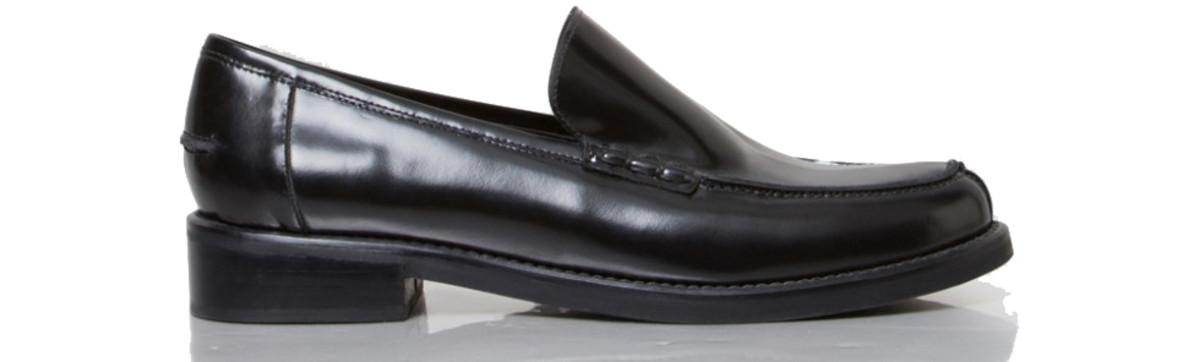 "Rachel Comey ""Cava"" loafer, $380, available at Rachel Comey."