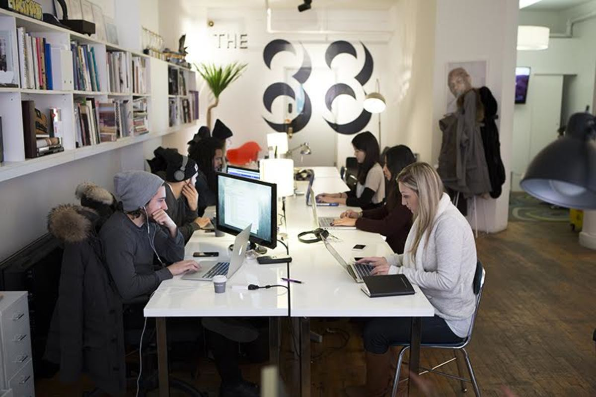 NYC Based Bespoke Digital Social Media Agency The 88 Is Hiring A Freelance Project Manager In