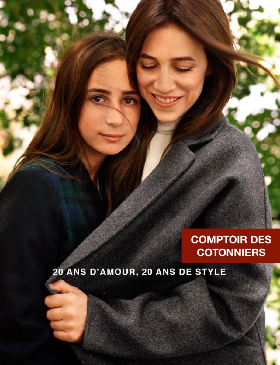 Photo: Comptoir des Cotonniers