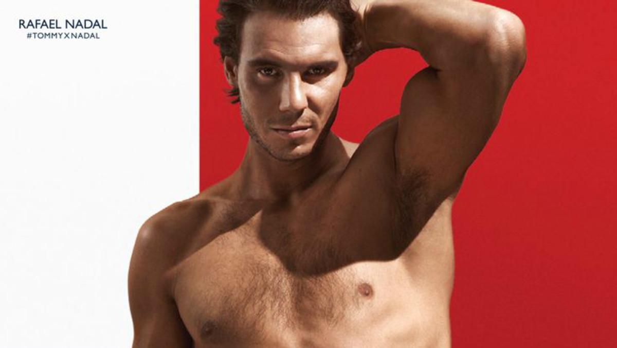 Must Read Rafael Nadal Models Tommy Hilfiger Underwear Marc Jacobs Is Having An Insane Fashion Week Party Fashionista