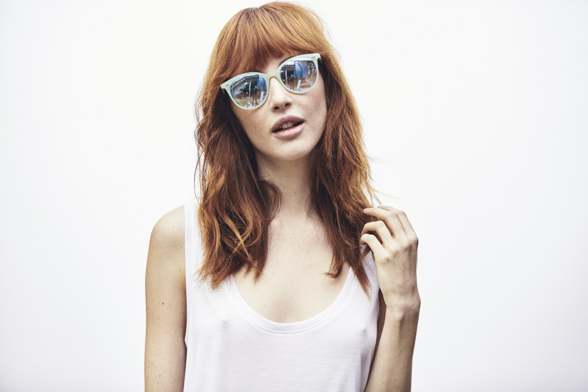 Photo: Garrett Leight California Optical