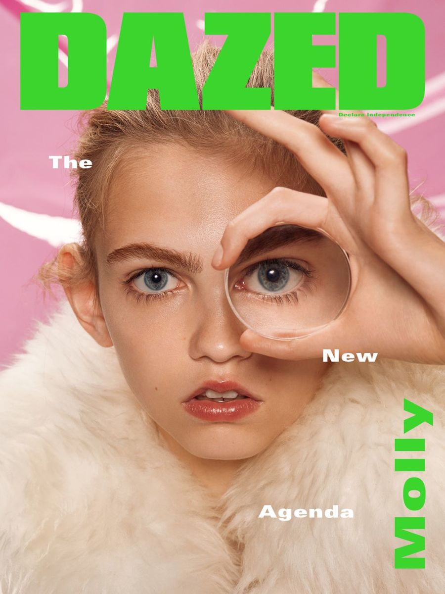 Photo: Roe Ethridge for Dazed