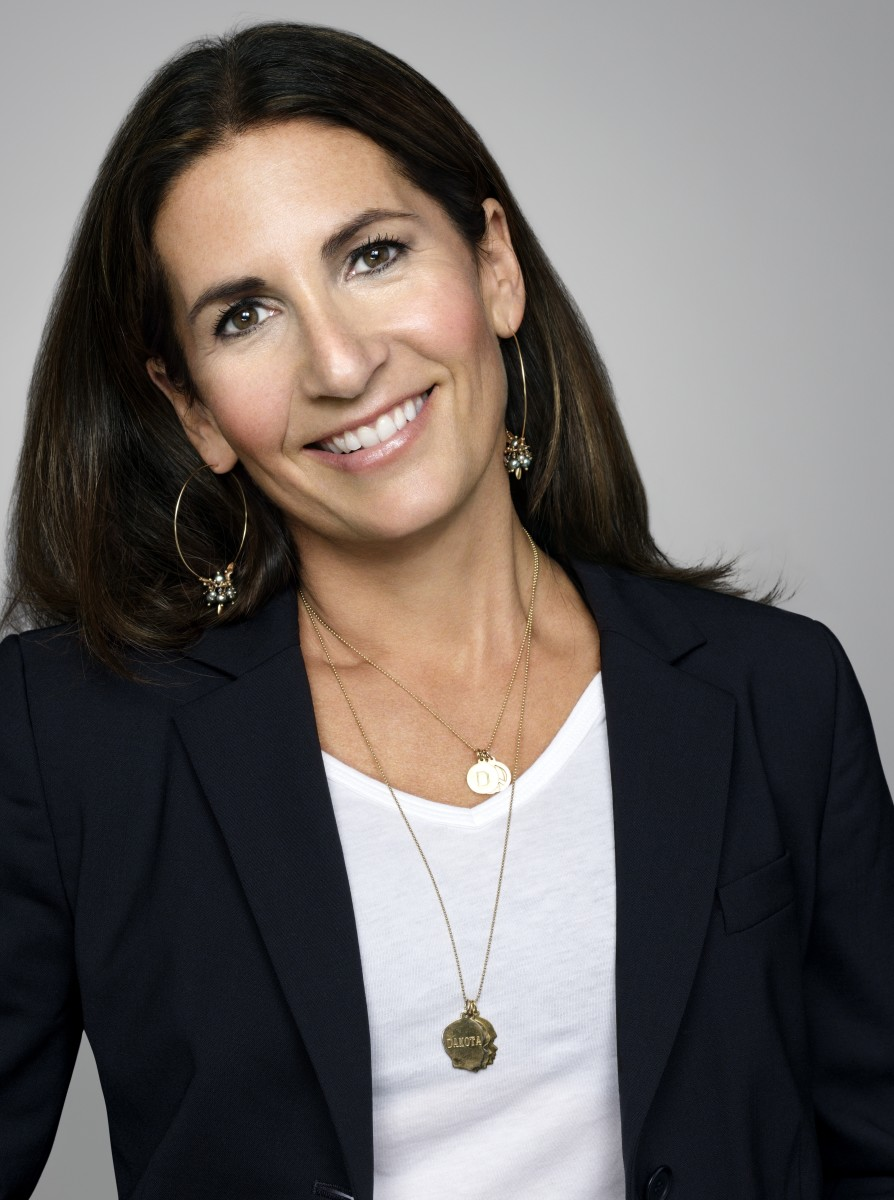 Bobbi Brown. Photo: Henry Leutwyler/Bobbi Brown Cosmetics