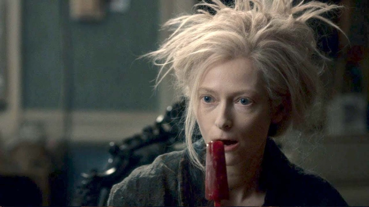"Photo: ""Only Lovers Left Alive"""