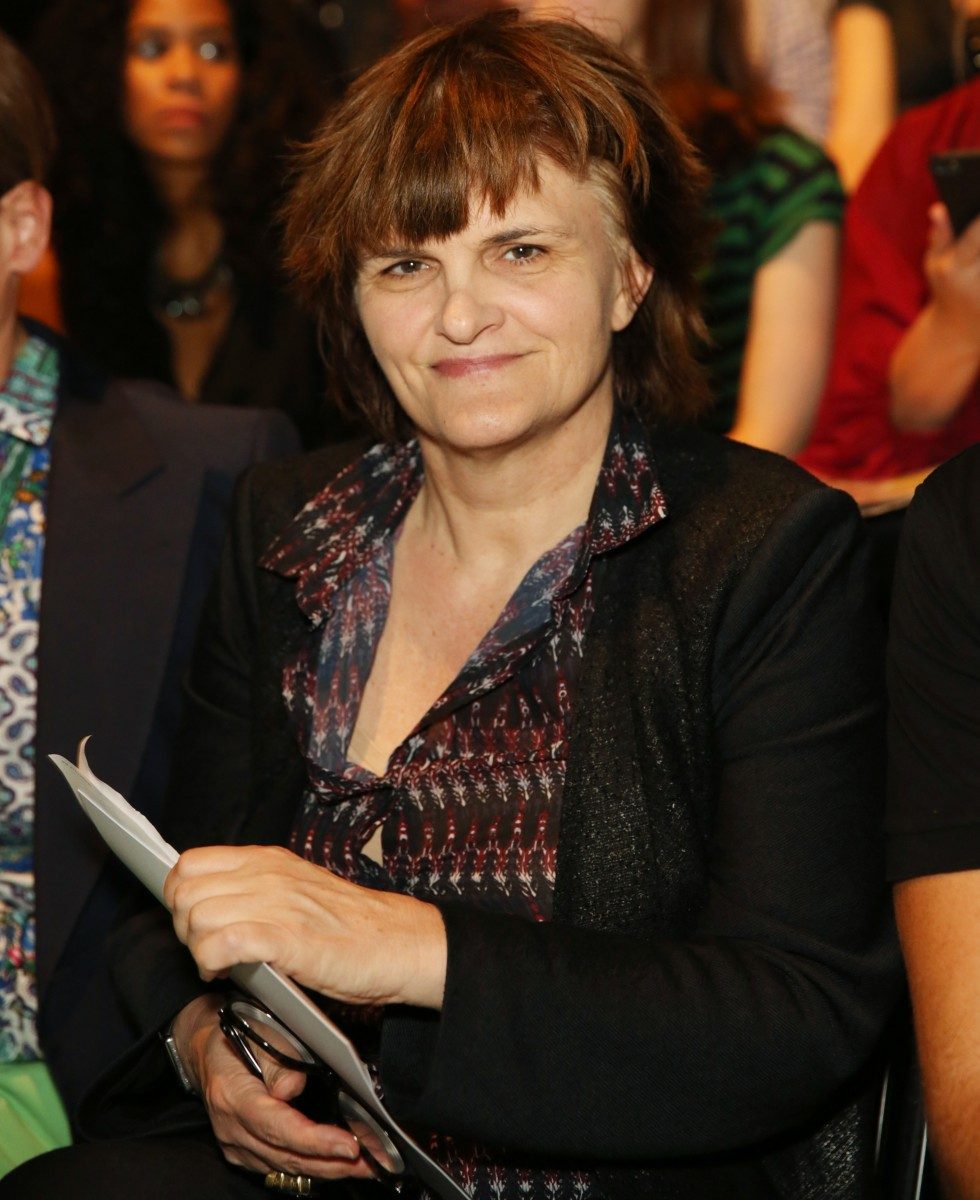 Dont worry cathy horyn also wasnt invited to hedi slimanes saint laurent debut