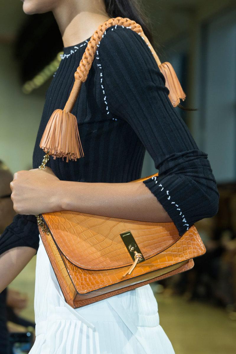 Altuzarra's new shoulder bag. Photo: Imaxtree