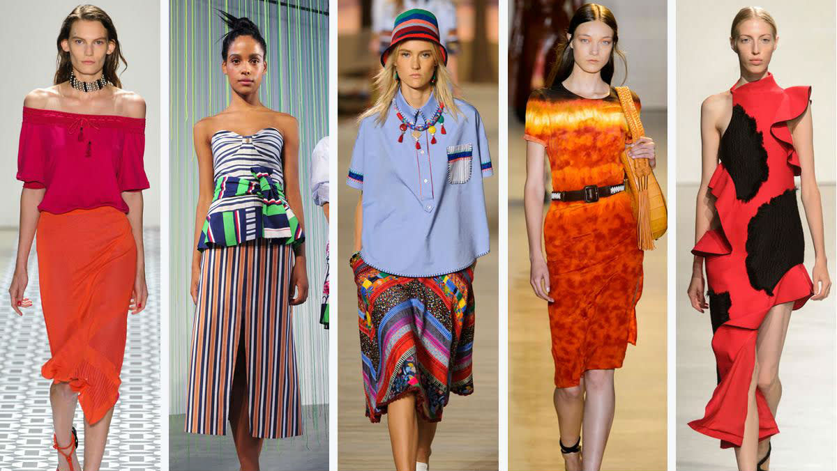 clothing trend