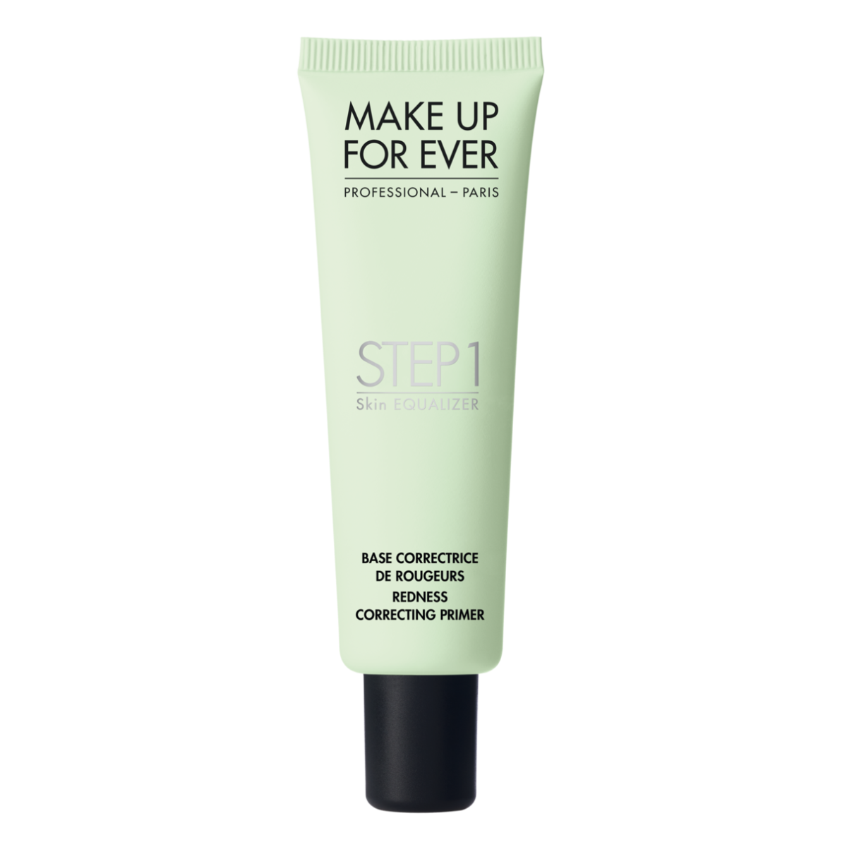 Make Up For Ever's Step 1 Skin Equalizer Redness Correcting Primer, $36, available at Sephora.