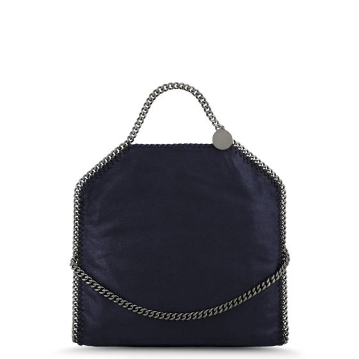 Stella McCartney's Falabella Shggy Deer Foldover tote bag Photo: Stella McCartney website