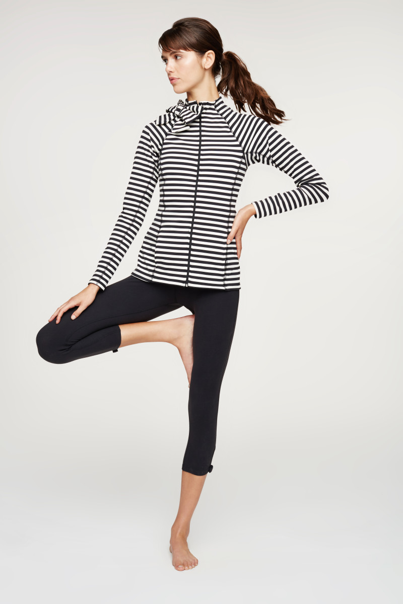 Kate Spade New York x Beyond Yoga. Photo: Kate Spade New York & Beyond Yoga