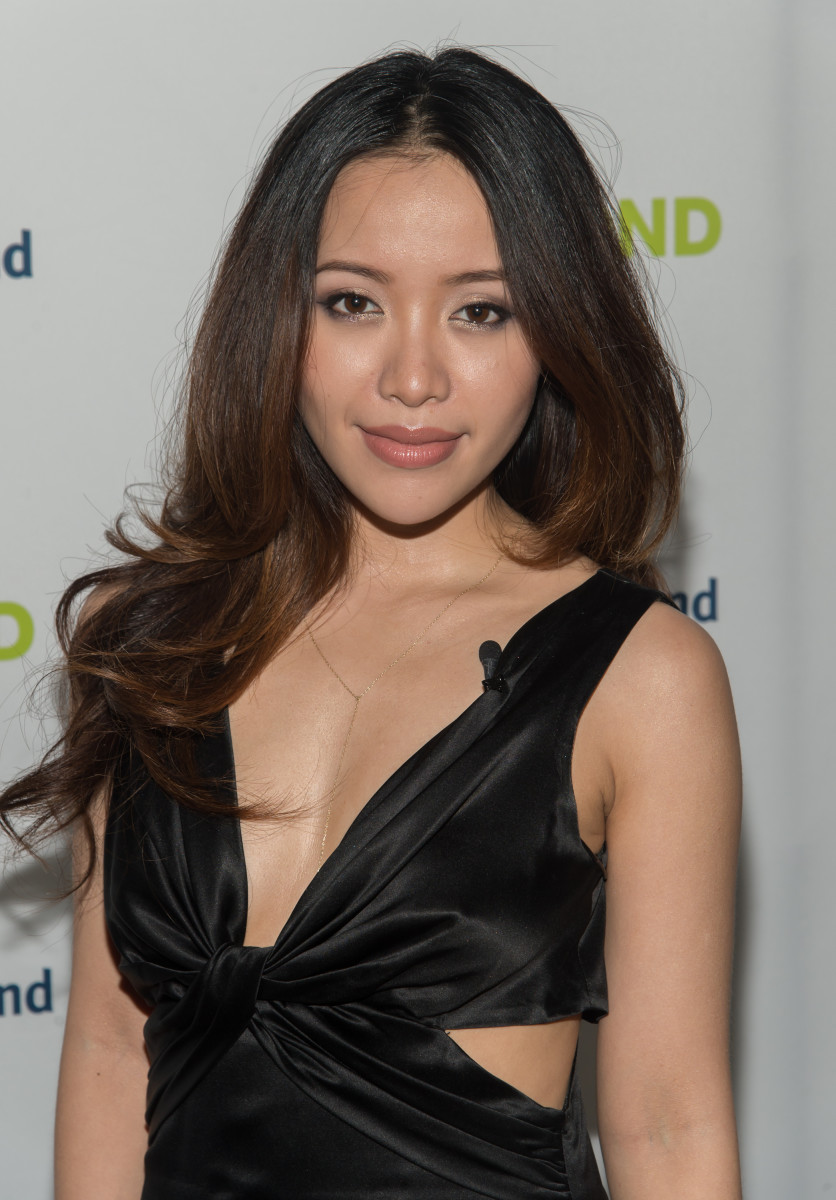 Michelle Phan. Photo: Mark Sagliocco/FilmMagic/Getty Images