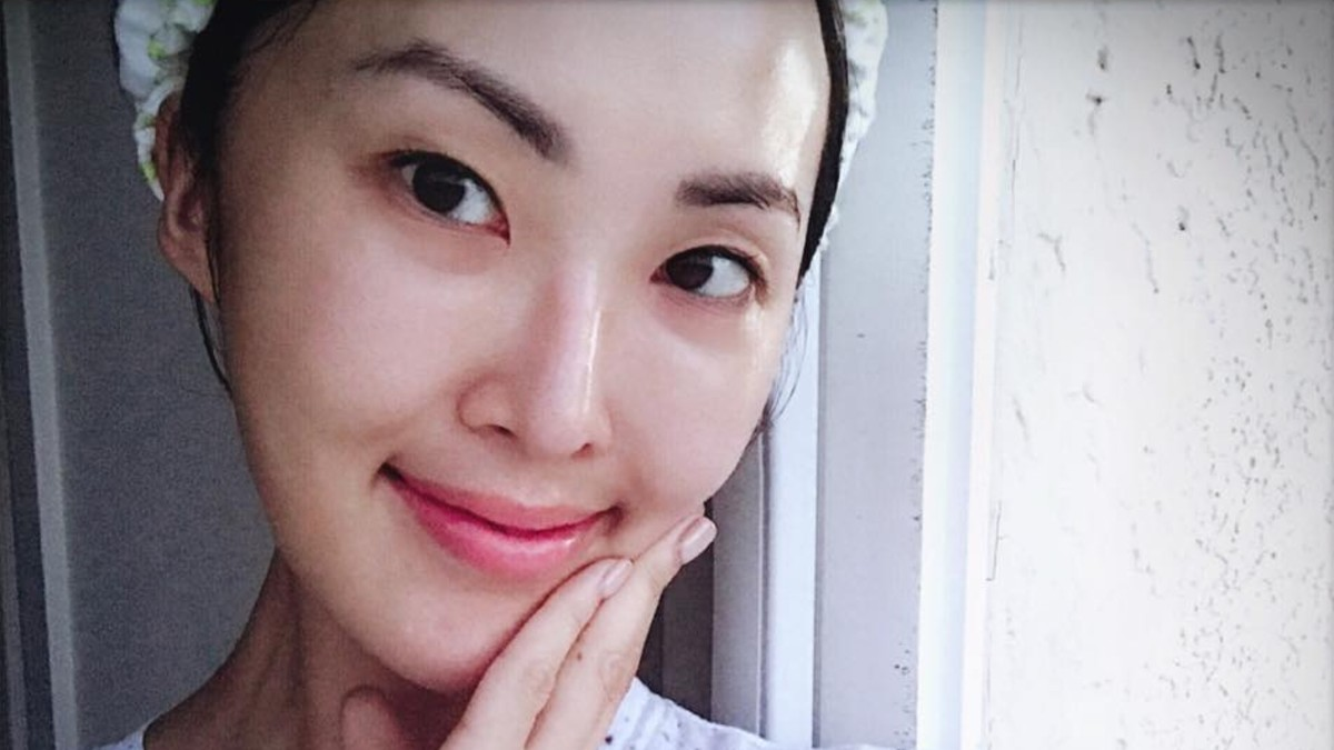 Korean Skin Care Products Natural