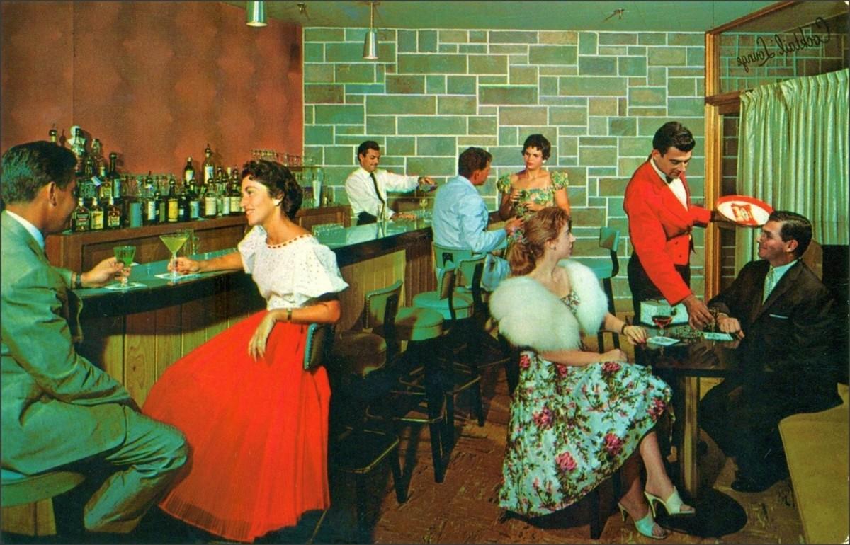 1950s. Photo: Flickr
