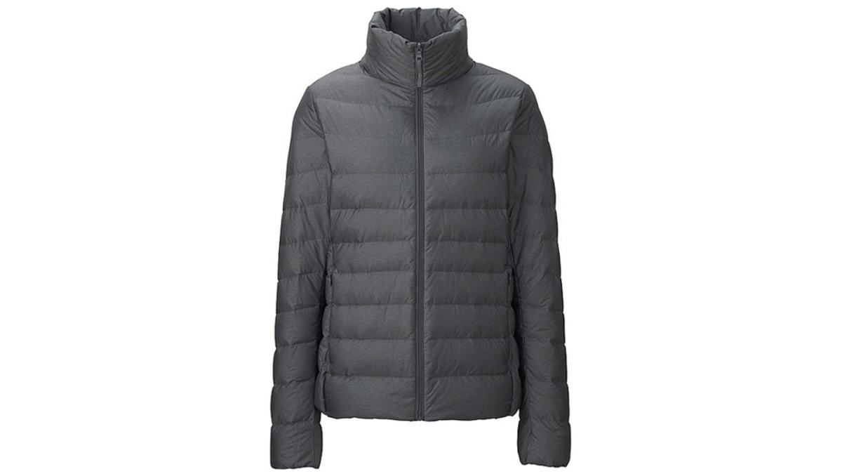 947e2538d8e4 Maria Will Not Go Outside Without Wearing This Lightweight Puffer ...
