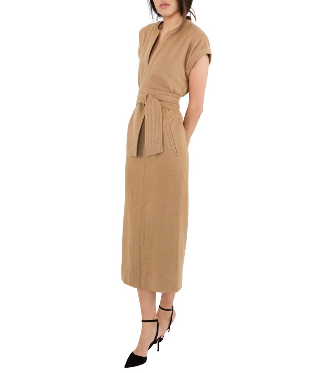 Ann Mashburn dress, $495, available at Ann Mashburn