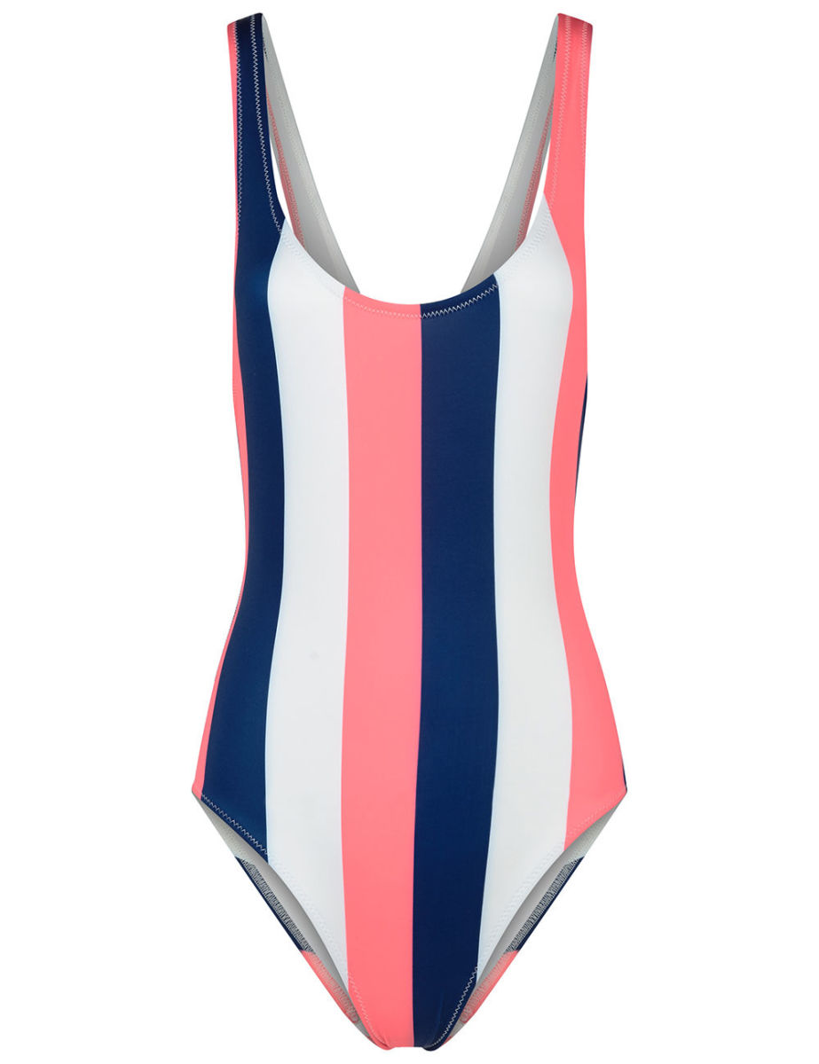 382be00791 One-Piece Swimsuits Are Experiencing a Huge Comeback - Fashionista