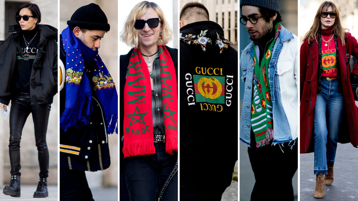 gucci outfits for men. that\u0027s a wrap on men\u0027s fashion week in paris, also known as when louis vuitton and supreme overshadowed everything by confirming those collaboration rumors gucci outfits for men