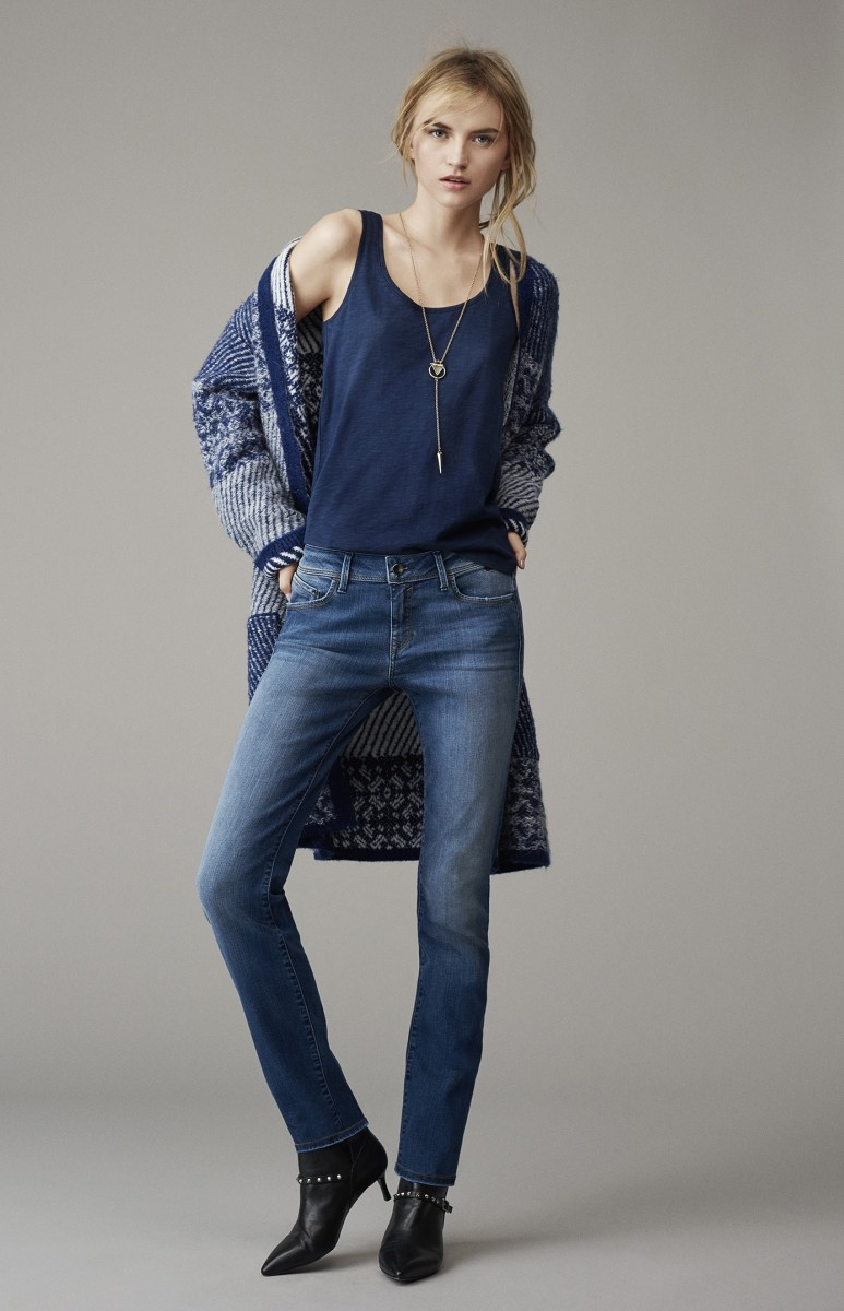 Mavi jeans made with TENCEL®