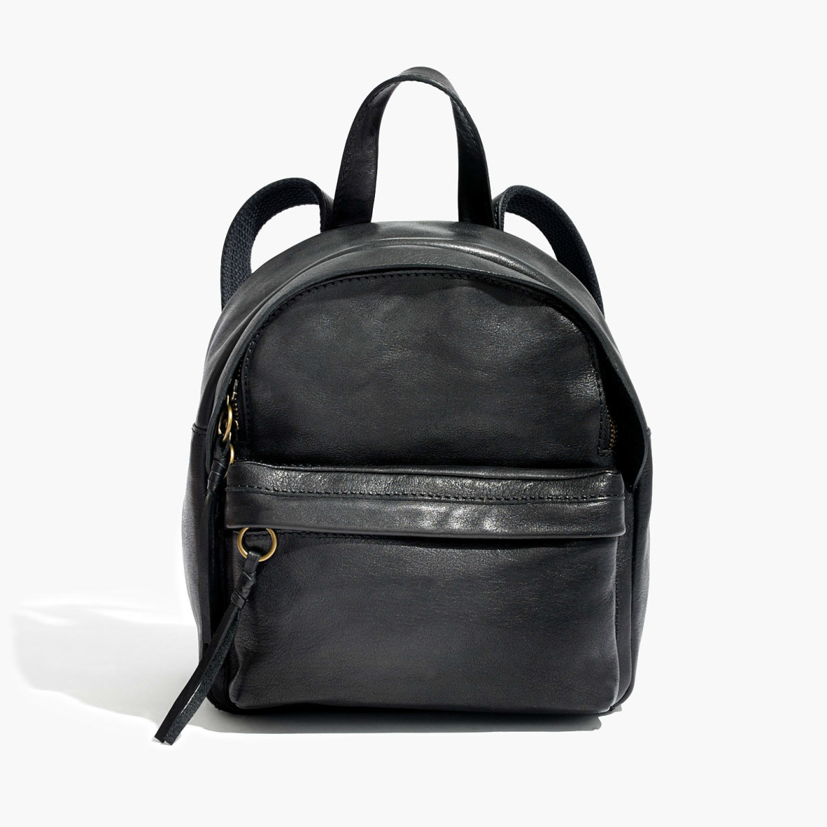 Madewell The Lorimer Mini Backpack, $158, available at Madewell.