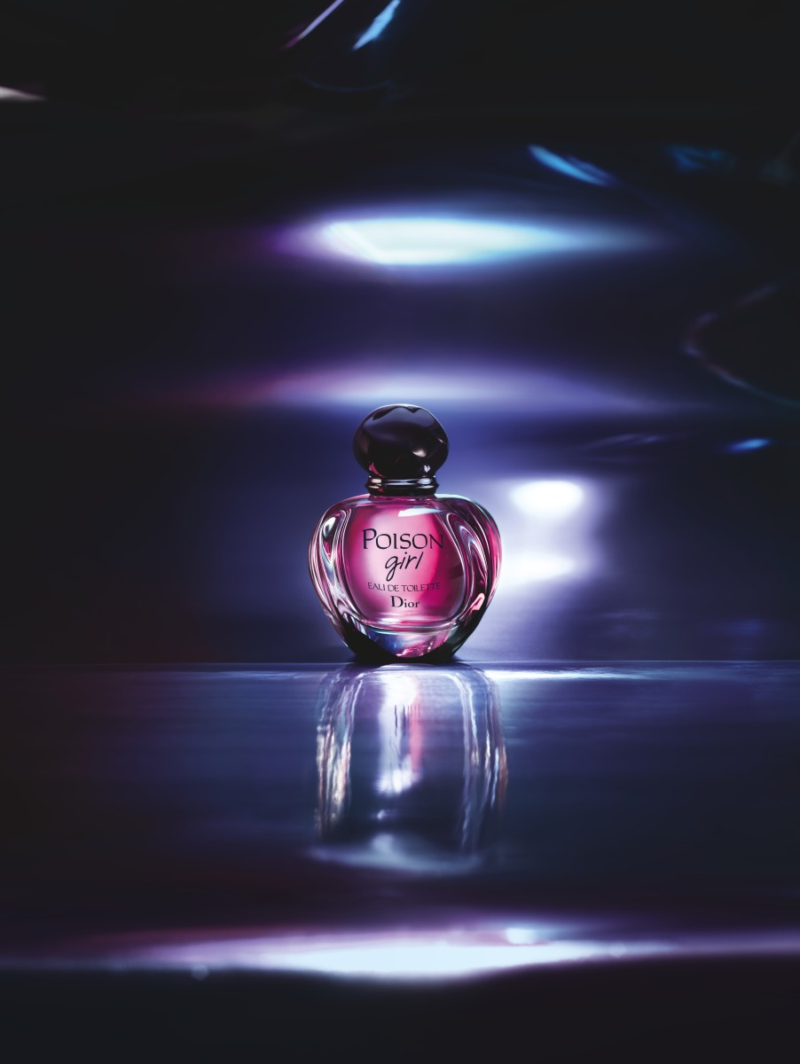 Dior s Perfumer on Creating a Seductive Scent for Millennials, With ... daeaf129481f