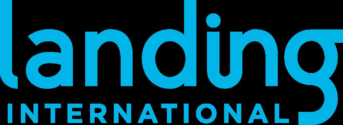 LandingInternational_logo_type_blue_HR