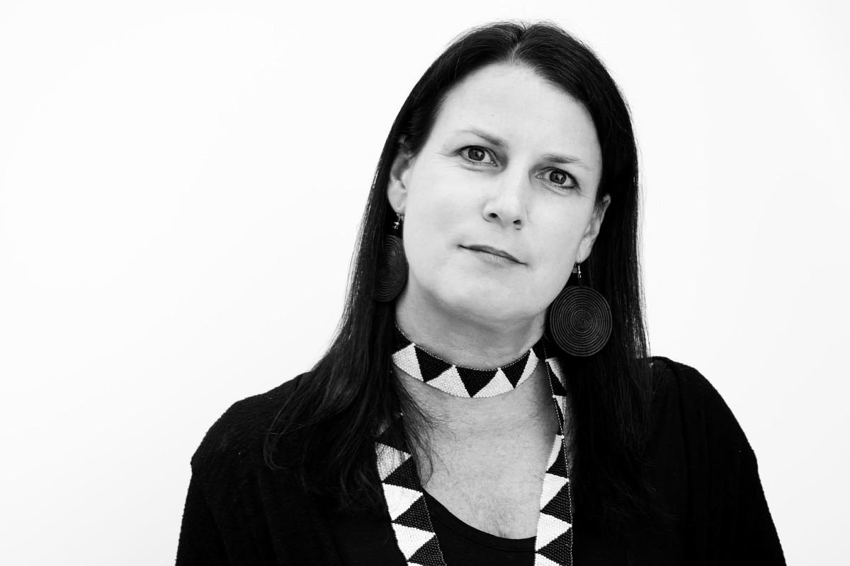 Laurie DeJong. Photo: Marco Pedde