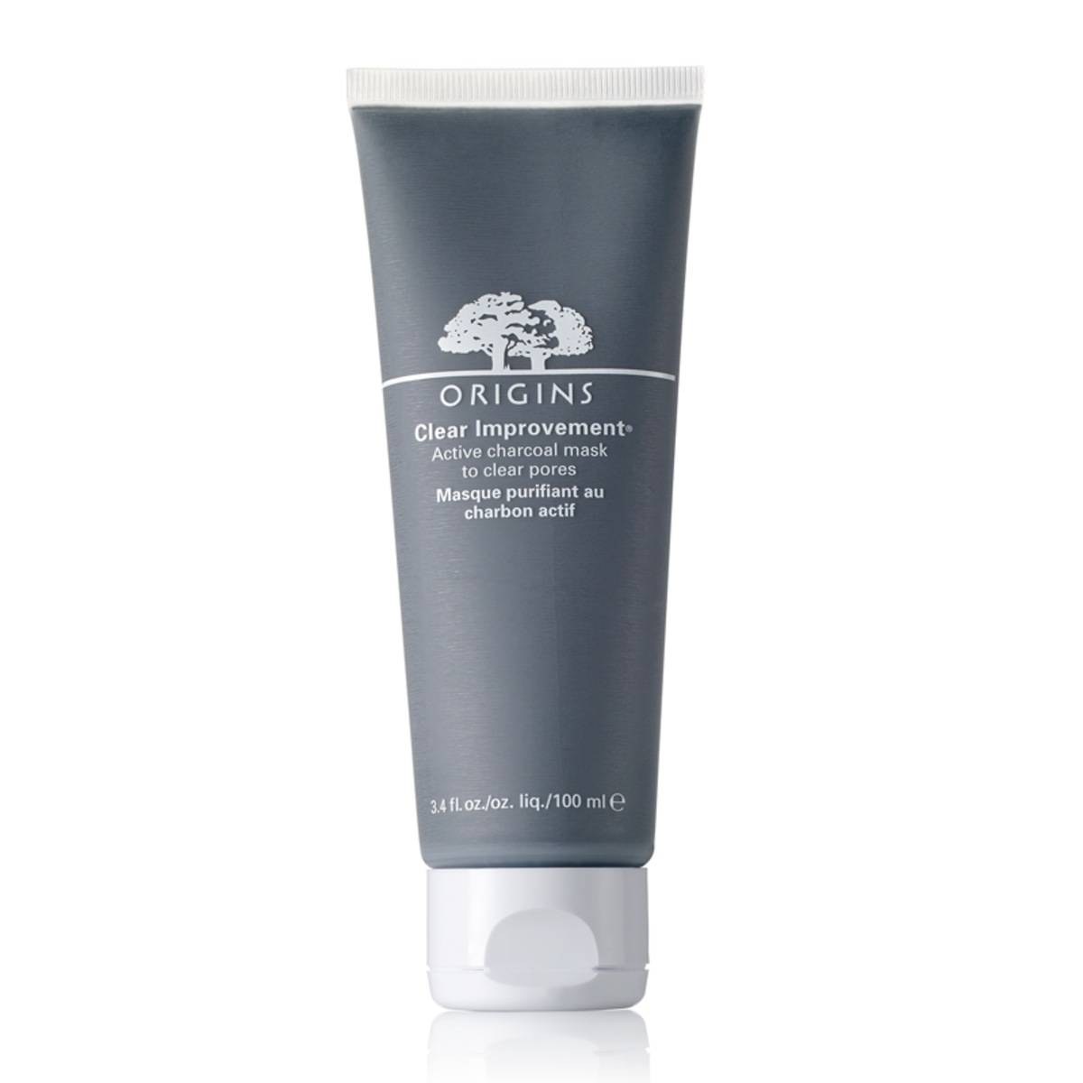 Origins Clear Improvement Active Charcoal Mask to Clear Pores, $26, available at Sephora.