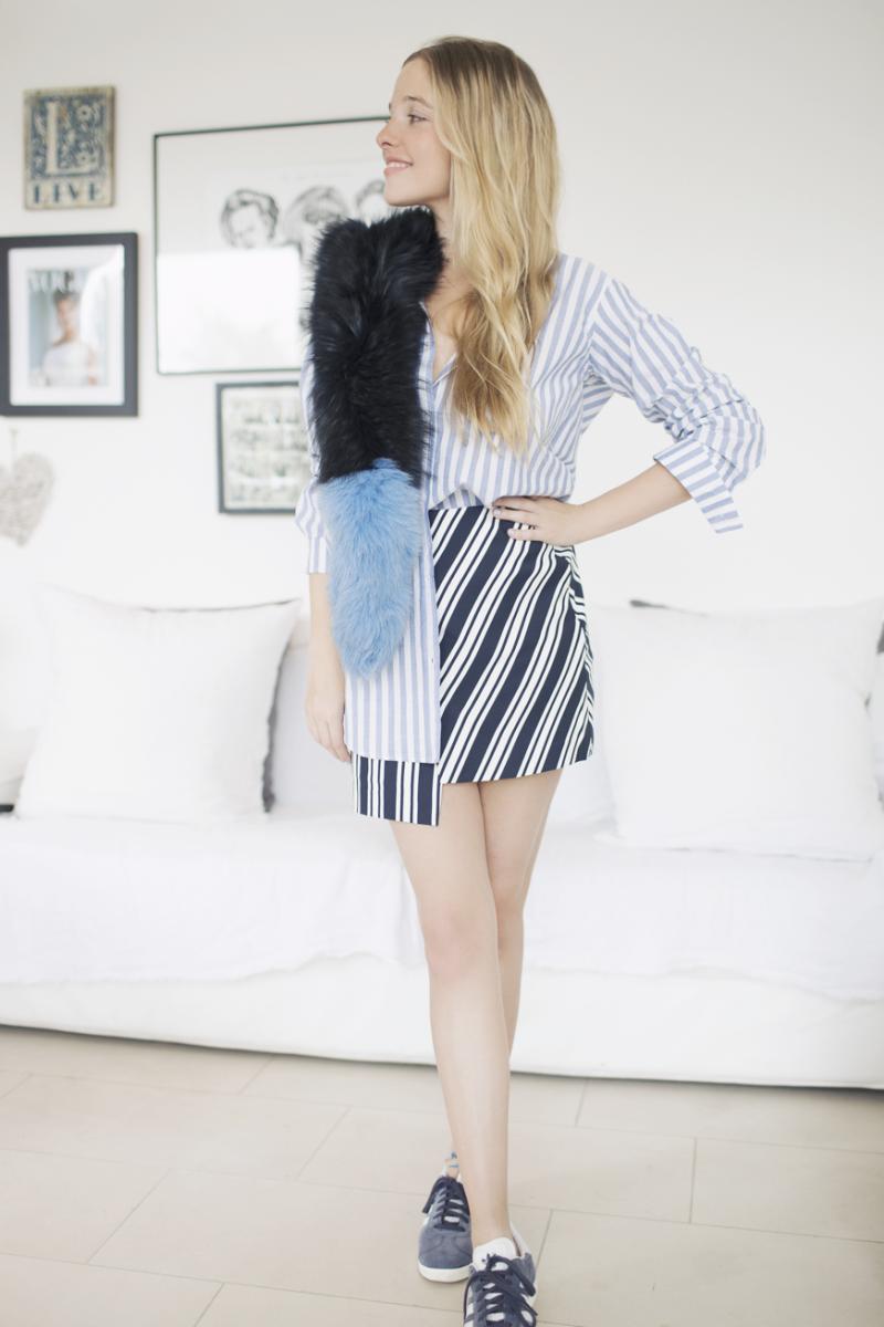 Designer Charlotte Beecham. Photo: Charlotte Simone
