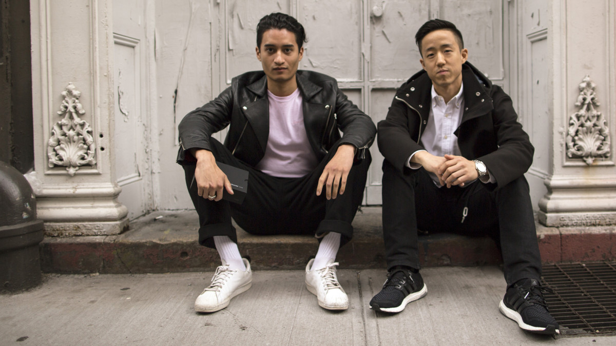 E Commerce Fashion And Beauty: How An E-Commerce Guy And A Hood By Air Creative Are