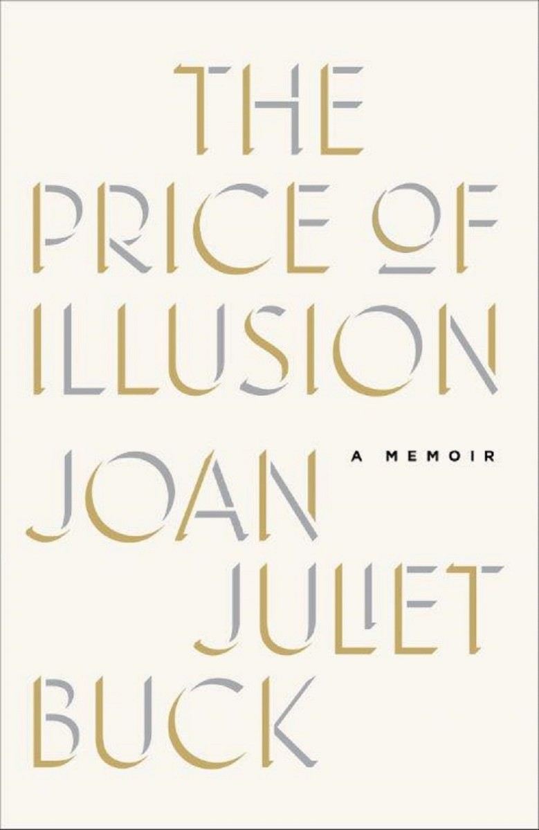 "The cover of ""The Price of Illusion."" Photo: Courtesy of FIAF"
