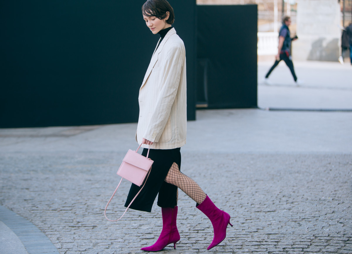 11 Street Style Tips We Learned From Fashion Week In