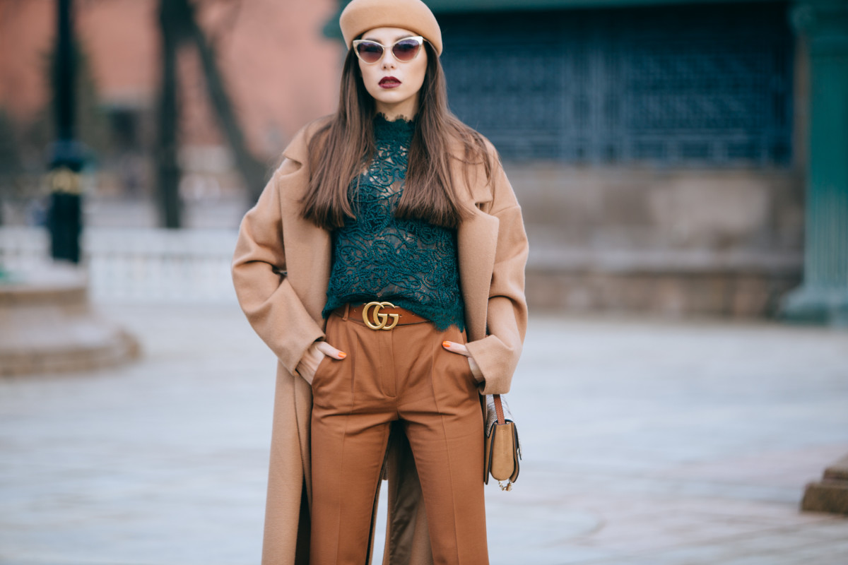 11 Street Style Tips We Learned From Fashion Week In Moscow Fashionista