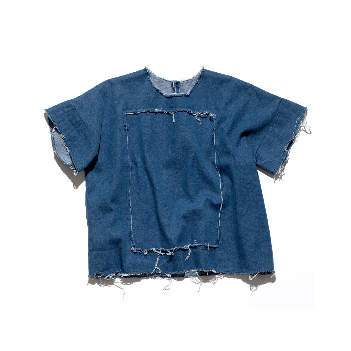 Coleraine top, $140, available at Winsome Goods